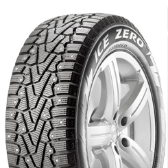 235/55/19 PIRELLI Winter Ice Zero 105H N