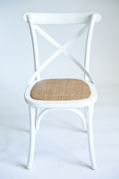 chair Friends, white